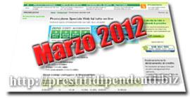 Offerta CQS Findomestic di Marzo 2012