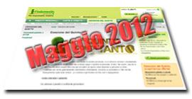 Promozione CQS Bieffe5-Findomestic in offerta a Maggio 2012