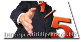 Rinegoziazione di un prestito con cessione del quinto