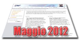 Barometri CRIF di Maggio 2012 su prestiti e mutui