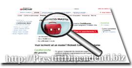Prestito CreditExpress Master di UniCredit: analisi di tassi e condizioni