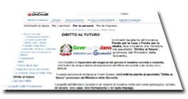 """Prestiti per giovani UniCredit del progetto """"Diritto al Futuro"""""""