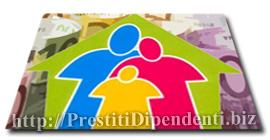 Prestiti e agevolazioni per famiglie