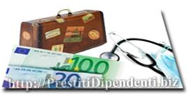Prestiti Personali per viaggi e salute
