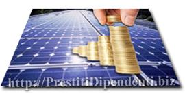 Finanziamenti per impianti fotovoltaici a confronto