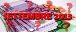 Prestiti CQS di Findomestic Banca-Bieffe5 in Promozione a Settembre 2013