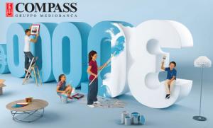 Prestito personale Compass in offerta a Novembre 2013