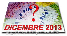Confronto offerte prestiti personali di Dicembre 2013: i migliori finanziamenti online