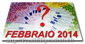 Confronto offerte prestiti personali di Febbraio 2014: i migliori finanziamenti online
