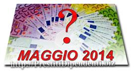 Confronto offerte prestiti personali di Maggio 2014: i migliori finanziamenti online