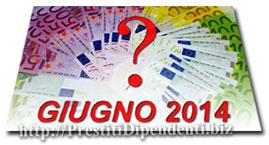 Confronto offerte prestiti personali di Giugno 2014: i migliori finanziamenti online