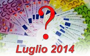 Confronto Offerte tassi migliori prestiti personali Luglio 2014
