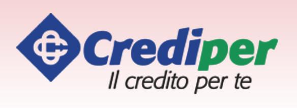 Prestito Personale Flessibile Online Crediper - Offerta di Settembre 2017