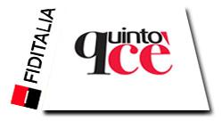 Analisi del presito Quintoce' di Fiditalia - Logo