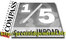 Logo della Cessione del Quinto della Pensione Speciale INPDAP di Compass