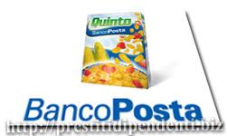 Logo di Quinto BancoPosta di Poste Italiane