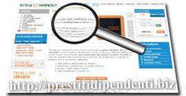 Analisi di Prestito Dipendenti Pubblici in convenzione MEF di IntesaSanPaolo-Moneta