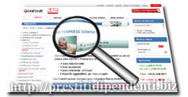 CreditExpress Compact di UniCredit: analisi del prestito personale per consolidamento debiti