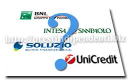 Confronto tra prestiti con cqs per dipendenti pubblici e statali