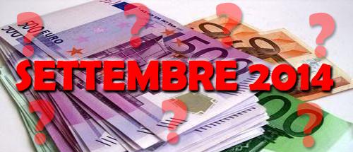 Offerte prestiti settembre 2014 migliori finanziamenti web for Finanziamenti online